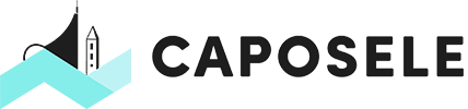 Visit Caposele  – San Gerardo – Irpinia Logo